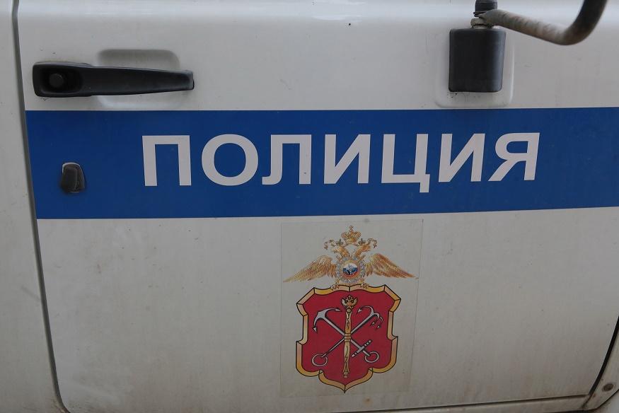 На съемной квартире в Кировском районе вместе со своей семьей скрывался убийца из Хакасии