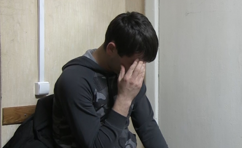Сообщившего о ложном минировании задержали в Волгограде