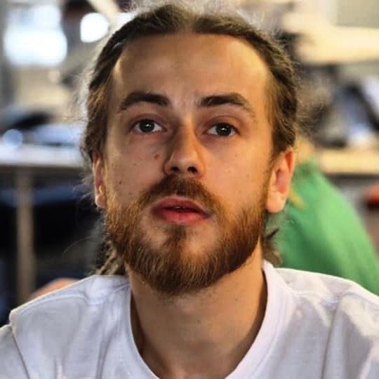 Александр Толмацкий просит прощения у сына и винит во всем февраль
