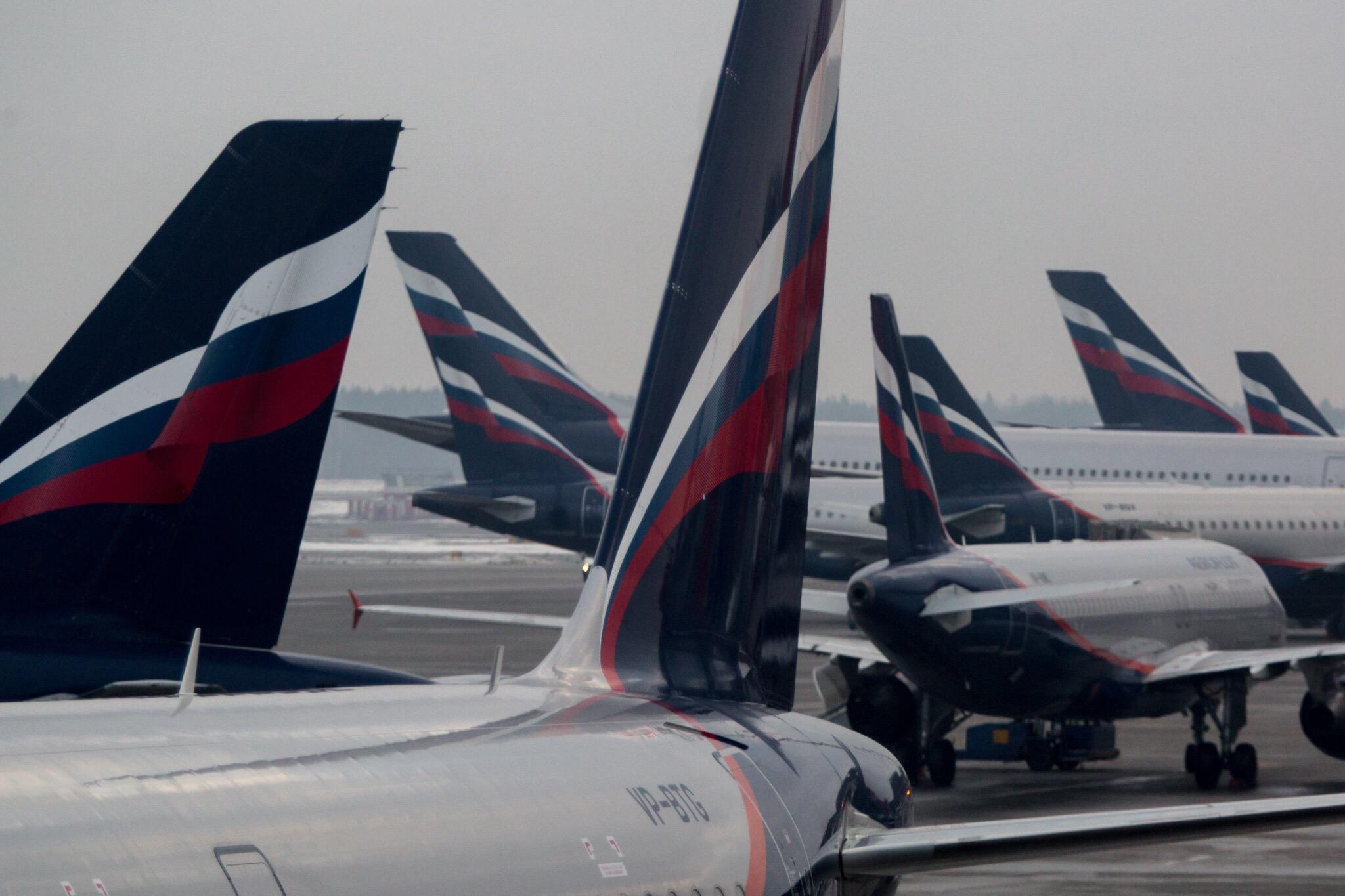 Прокуратура начала проверку по факту отмены и задержки  около 100 рейсов «Аэрофлота»