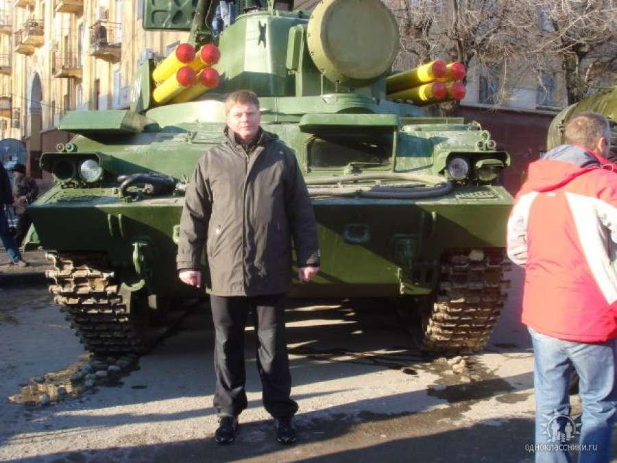 Денис Землянский