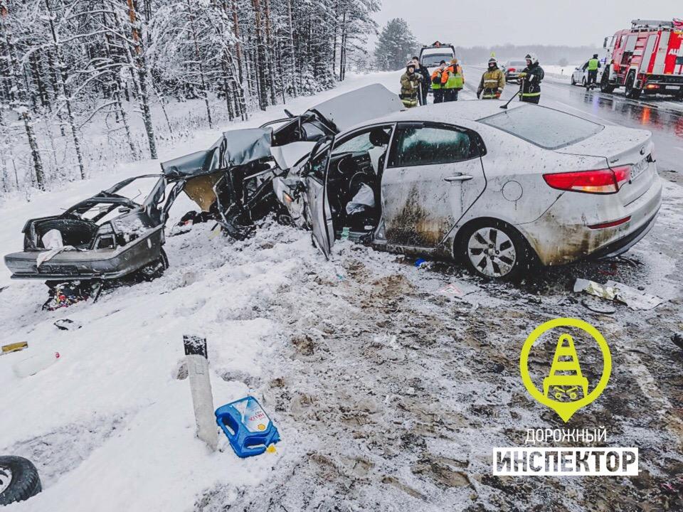 Выпускник Волгоградского Института Культуры пострадал в страшной аварии, в которой погибли его родственники