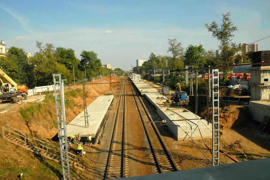 В Волгограде в третий раз не успевают закончить ремонт переезда на Тулака