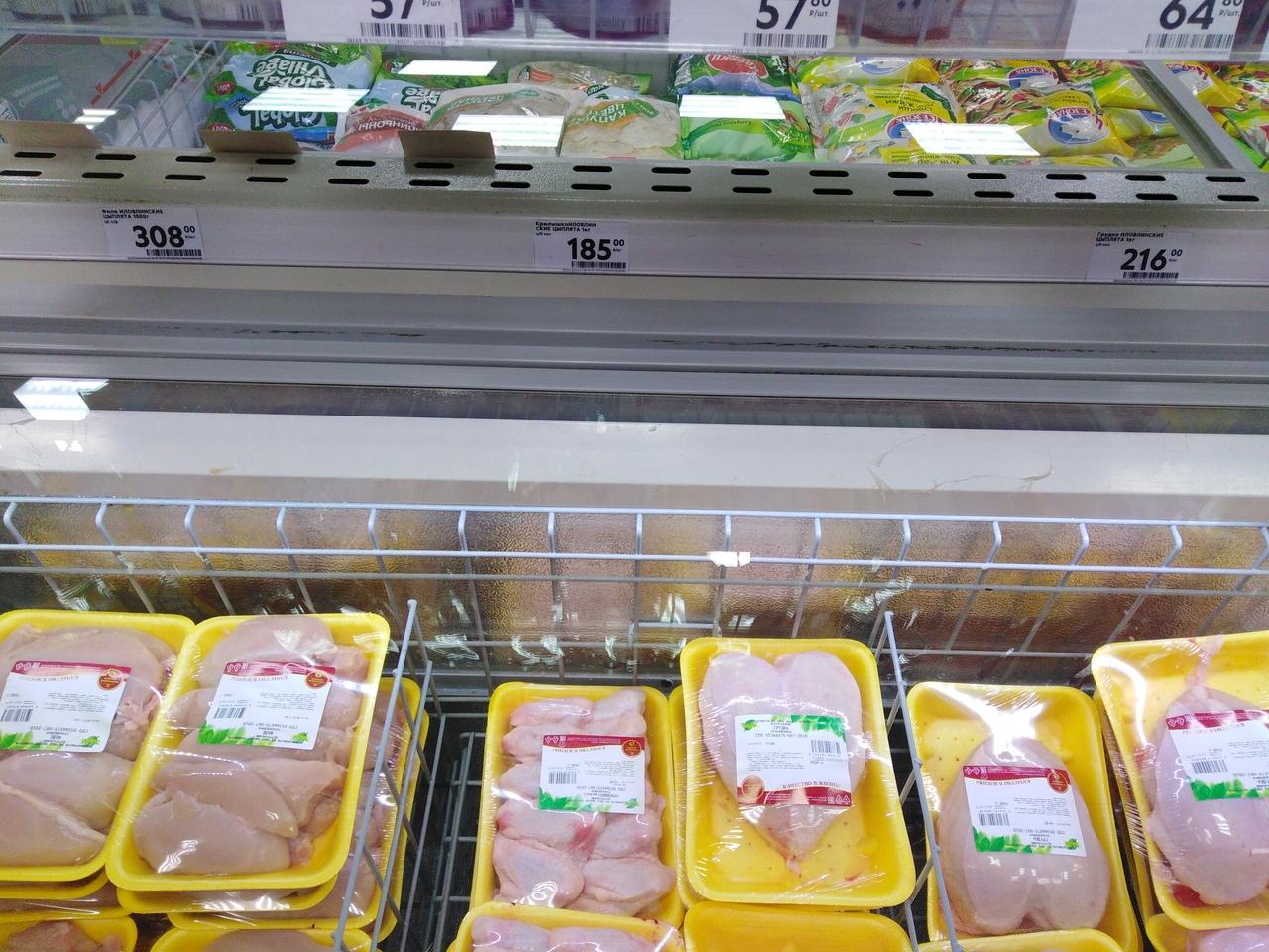 В Волгограде обнаружили «золотых» куриц, которые под новый год снесли «золотые» яйца