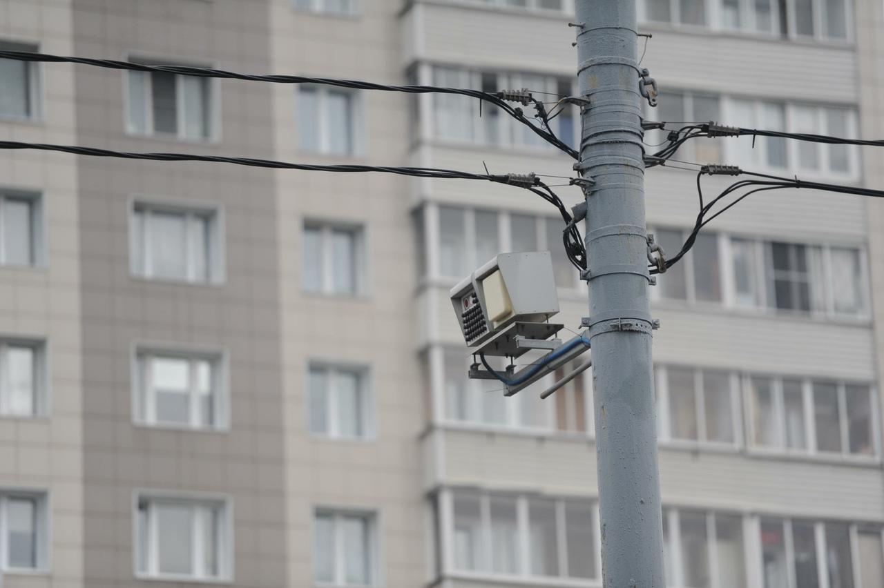 Россиян начнут штрафовать за выезд на «вафельницу» с 1 марта