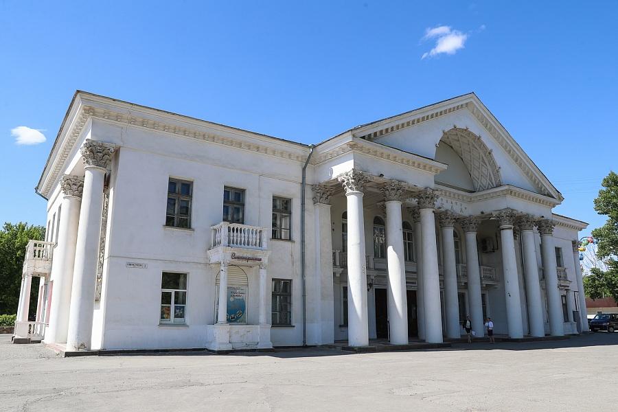 На реставрацию бывшего кинотеатра «Победа» в  Волгограде требуется более 500 миллионов рублей
