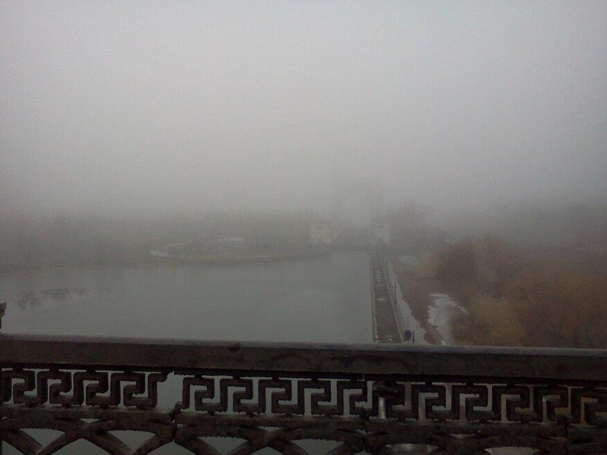 Небольшое потепление пообещали синоптики в Волгоградской области