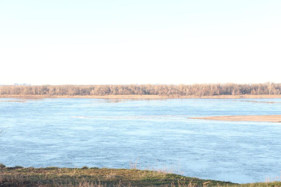 В Волгограде к середине мартовской недели потеплеет до +7