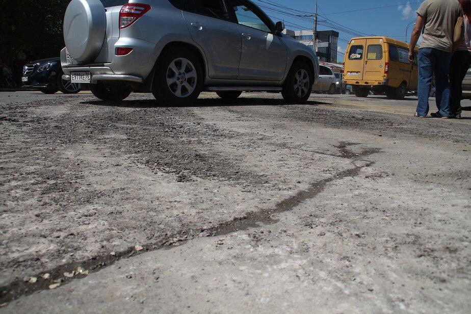 В Волгограде вышли на поиски не перезимовавших дорог
