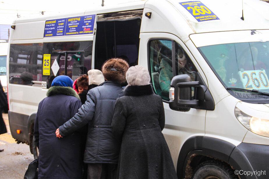 В Волгоградской области насчитали 2,5 миллионов жителей