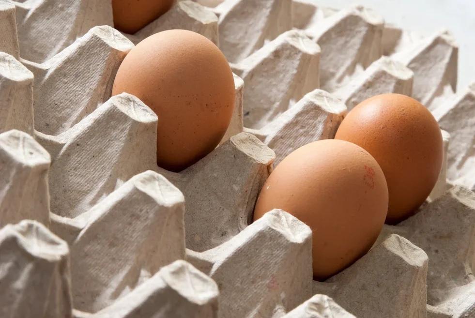 Минпромторг не увидел обмана покупателей из-за фасовки яиц по 9 штук