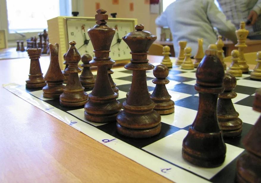 В Волгограде проведут блиц-турнир по шахматам для детей и взрослых