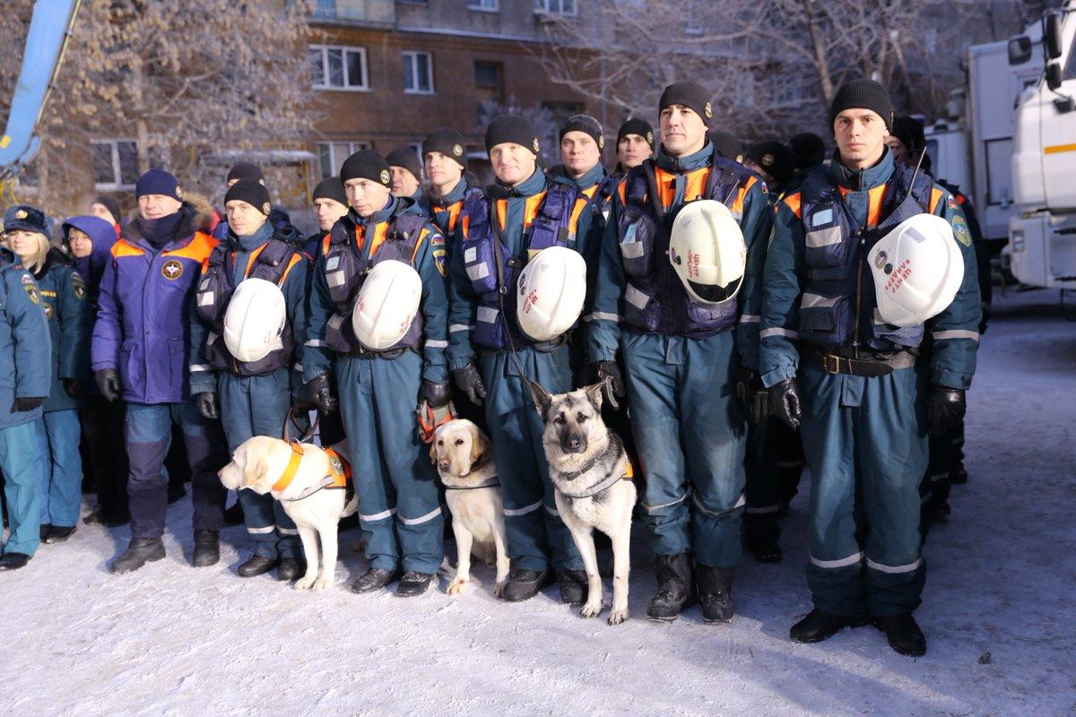 Средства МЧС Волгоградской области перевели в режим повышенной готовности