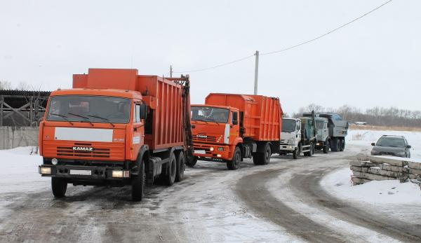 Генпрокуратура занялась проверкой двойных платежей за вывоз ТКО