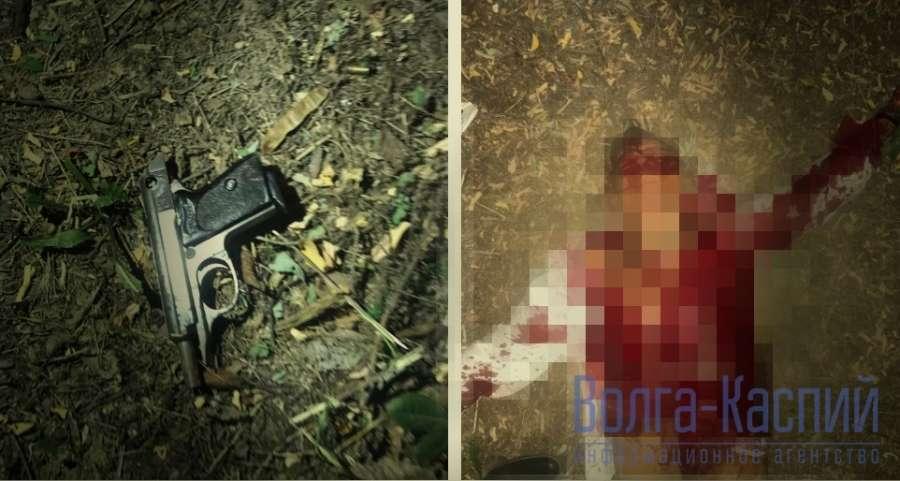 В Волгограде идет под суд убийца помощника бизнесмена Владимира Кадина