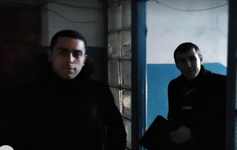 «Торговцы в законе» атакуют стариков в их квартирах, когда родни нет дома