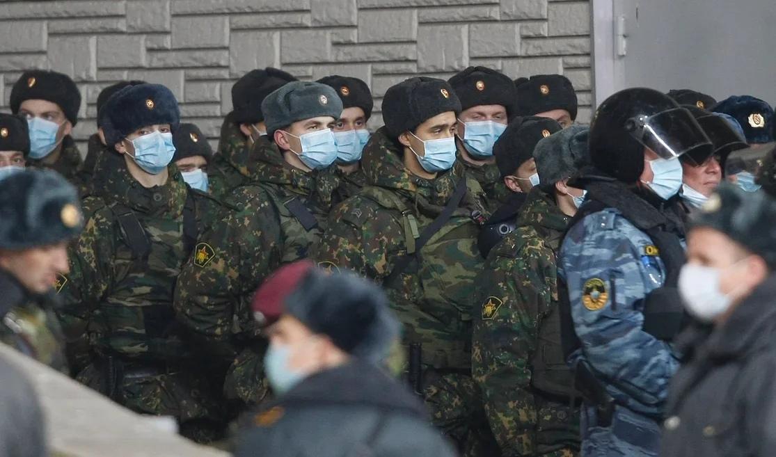 Роспотребнадзор призвал волгоградцев против гриппа и ОРВИ носить маски