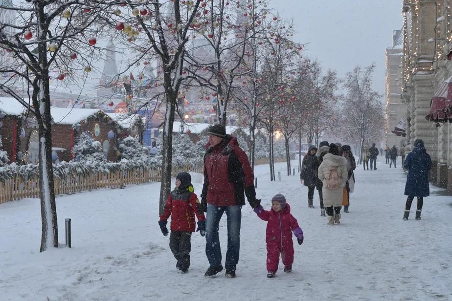 Многодетные семьи Волгоградской области планируют поддержать по-новому