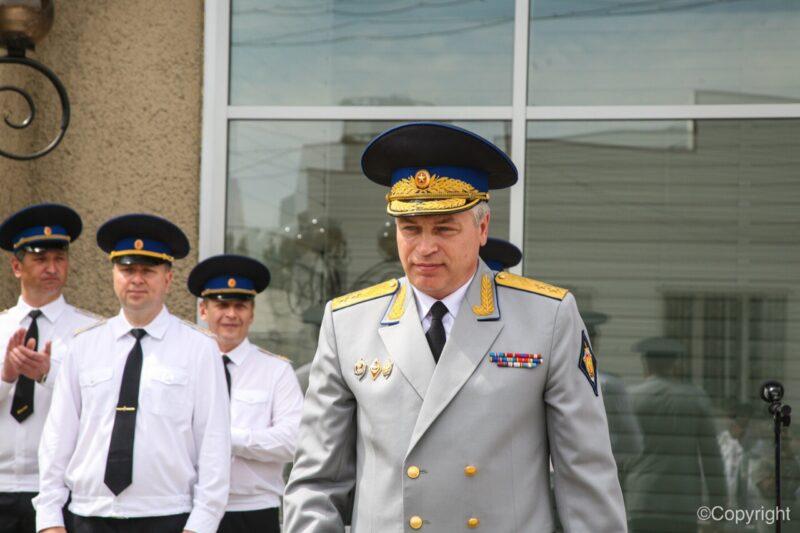 Гулевский