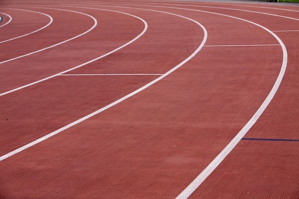 атлетика легкая1