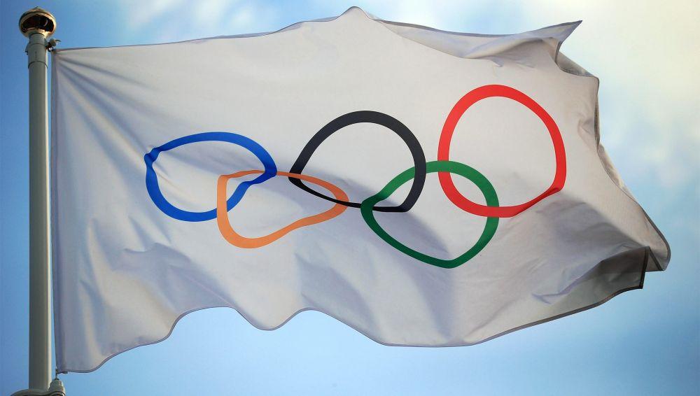 олимпиадфлаг
