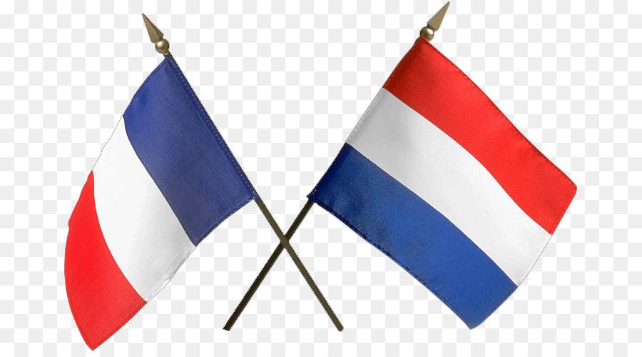 флаги РФ и Фр
