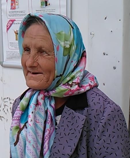 В Волгограде ищут пропавшую полгода назад пенсионерку