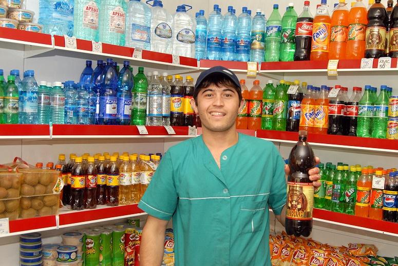 Производители кваса скрывают от потребителей содержание диоксида серы в напитке