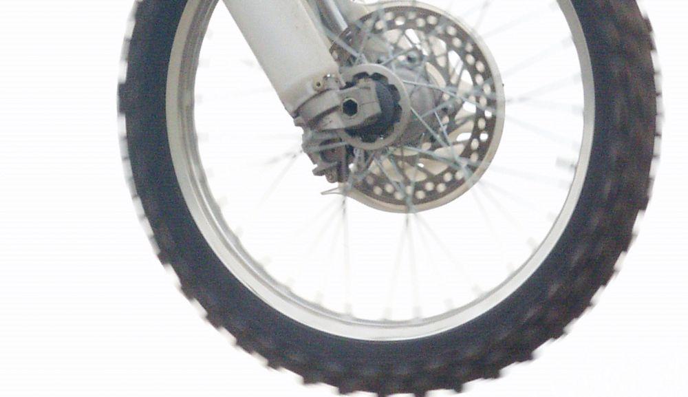 Под Волгоградом разбился молодой мужчина на самодельном трицикле