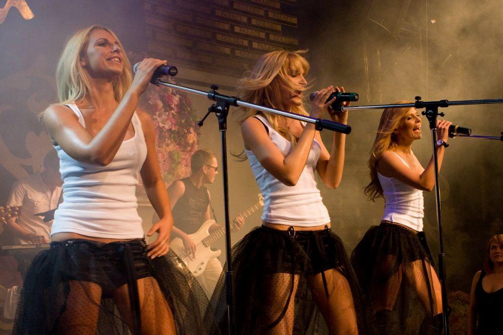 «Рефлекса нет»: заявленная группа Reflex не выступит на гала-концерте в День России