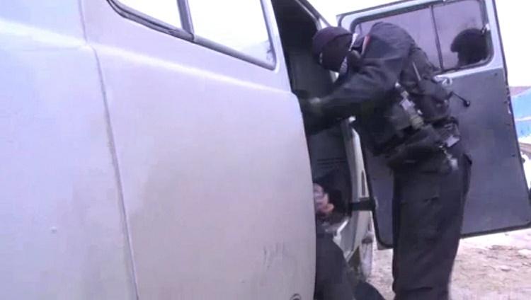 СБ предупреждает о проведении антитеррористических учений на транспорте
