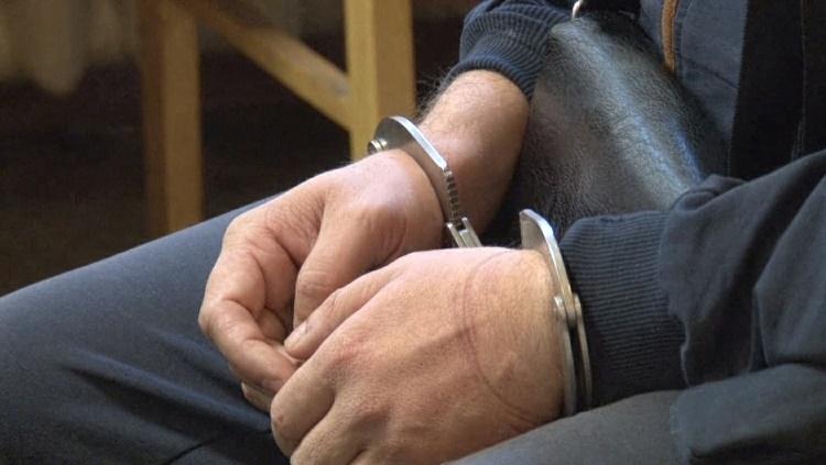 В Волгоградской области почти на девять лет осужден похититель семечек