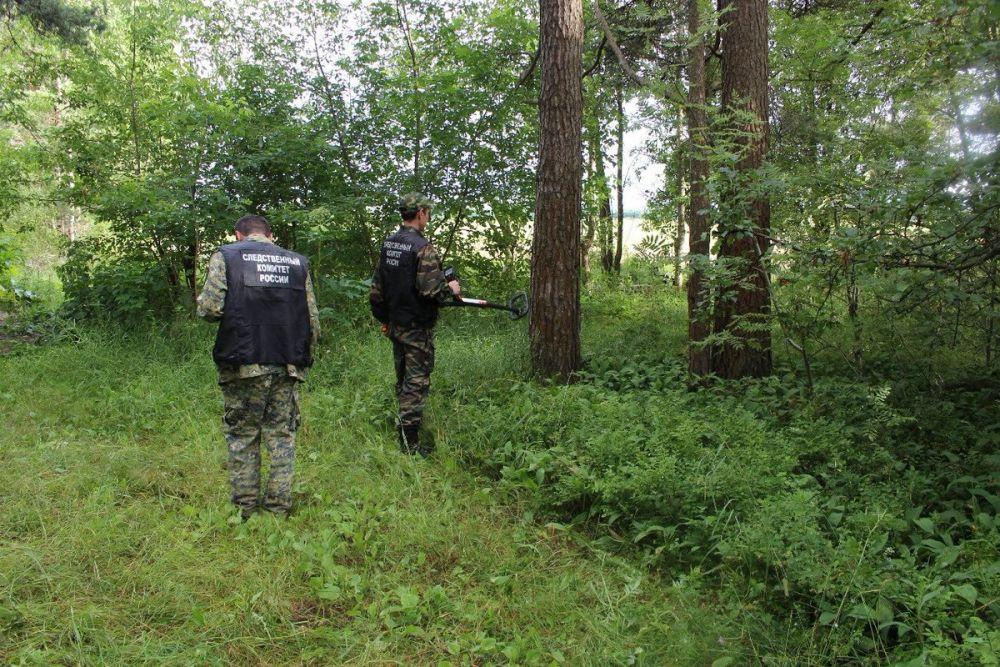 35-летний мужчина задержан по подозрению в убийстве пропавшей в Саратове школьницы