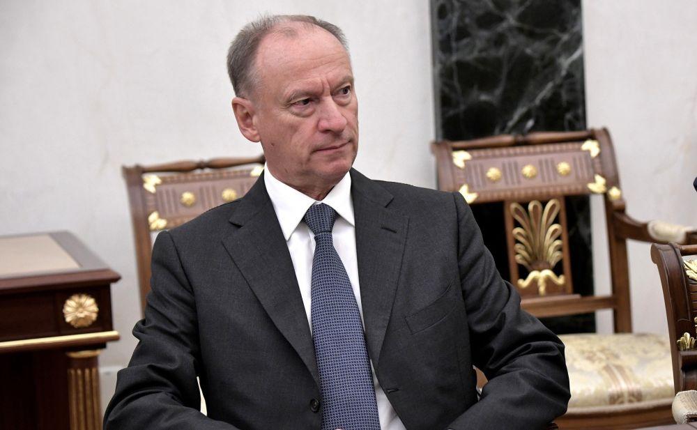 Секретарь Совета Безопасности России посетит Волгоград