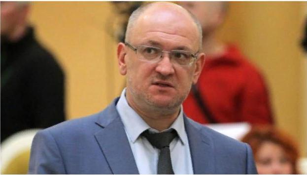 Депутат Резник расскажет о своём опыте на форуме сторонников радикального феминизма