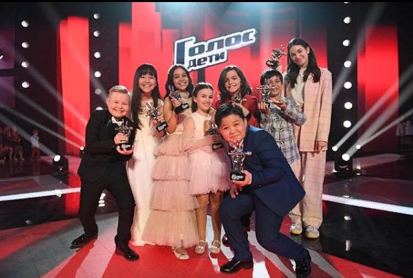 Дочь Алсу не пришла на шоу, на котором объявили нового победителя шоу «Голос.Дети»