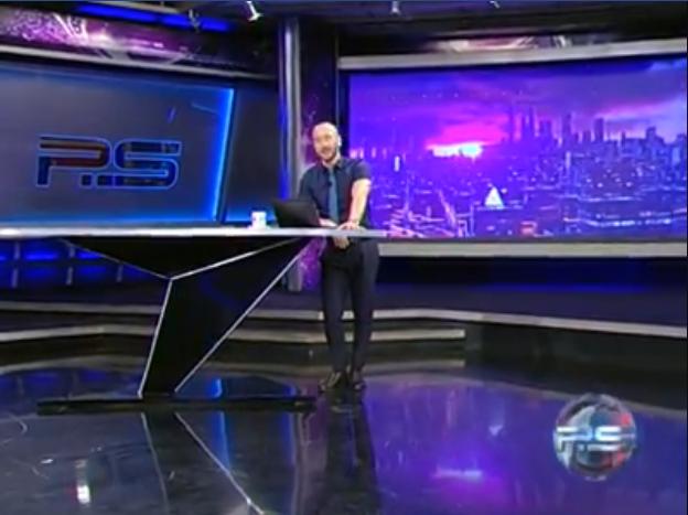 Ведущий грузинского ТВ в прямом эфире нецензурно оскорбил Путина и его мать: реакция России и Грузии