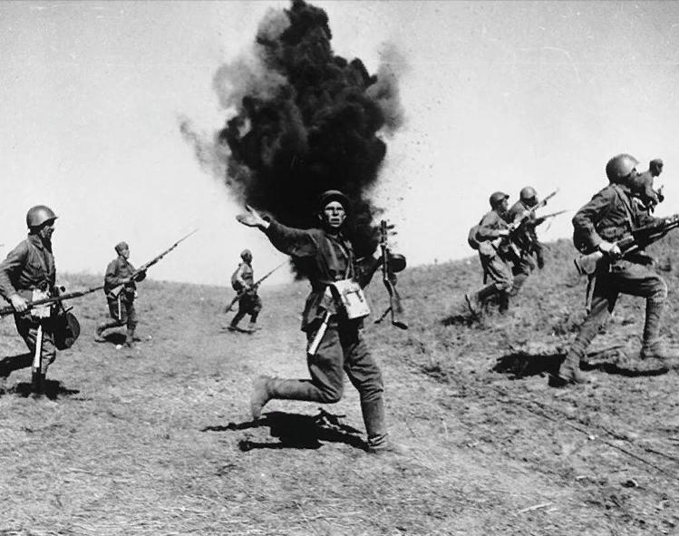 Сталинградская битва в цифрах: интересные факты о великом противостоянии