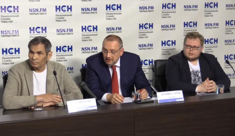 Алибасов предъявил иск «Ашану» и «Кроту» на 100 миллионов рублей