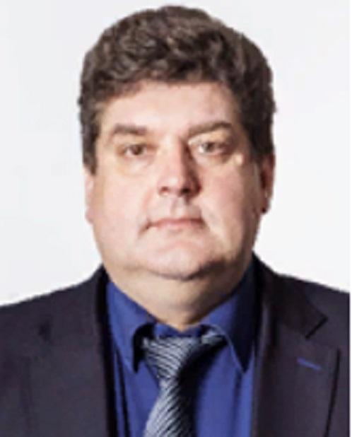 В Волгоградском институте управления новый ректор