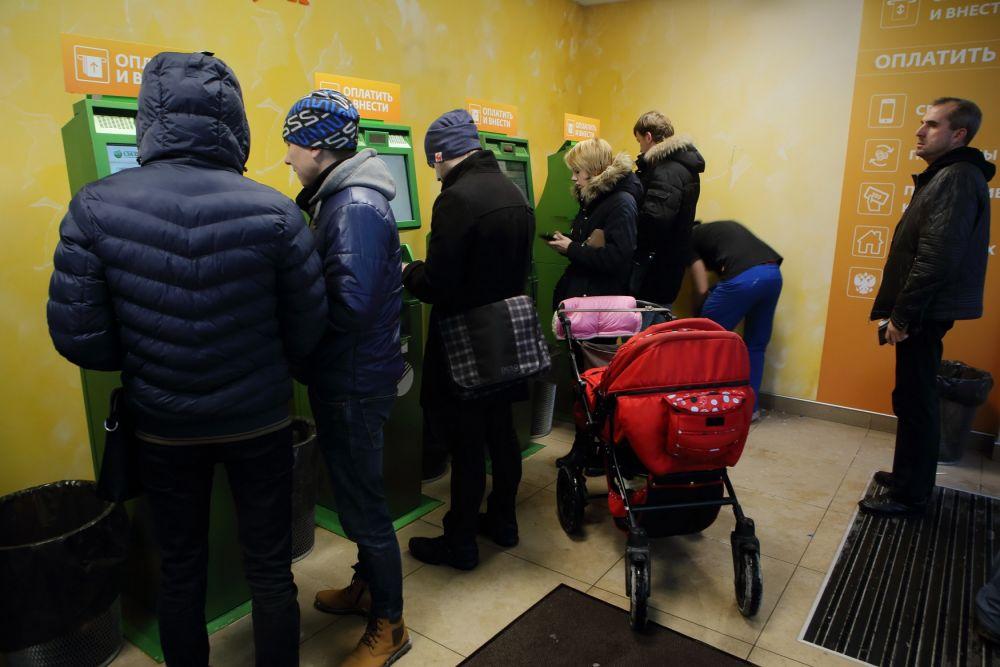 Осторожно, «Сбербанк»: мошенники нашли слабое место в банкоматах «Сбербанка»