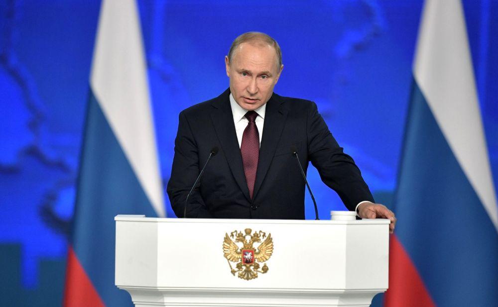 «Жить лучше не станет»: стало известно почему упал рейтинг Путина