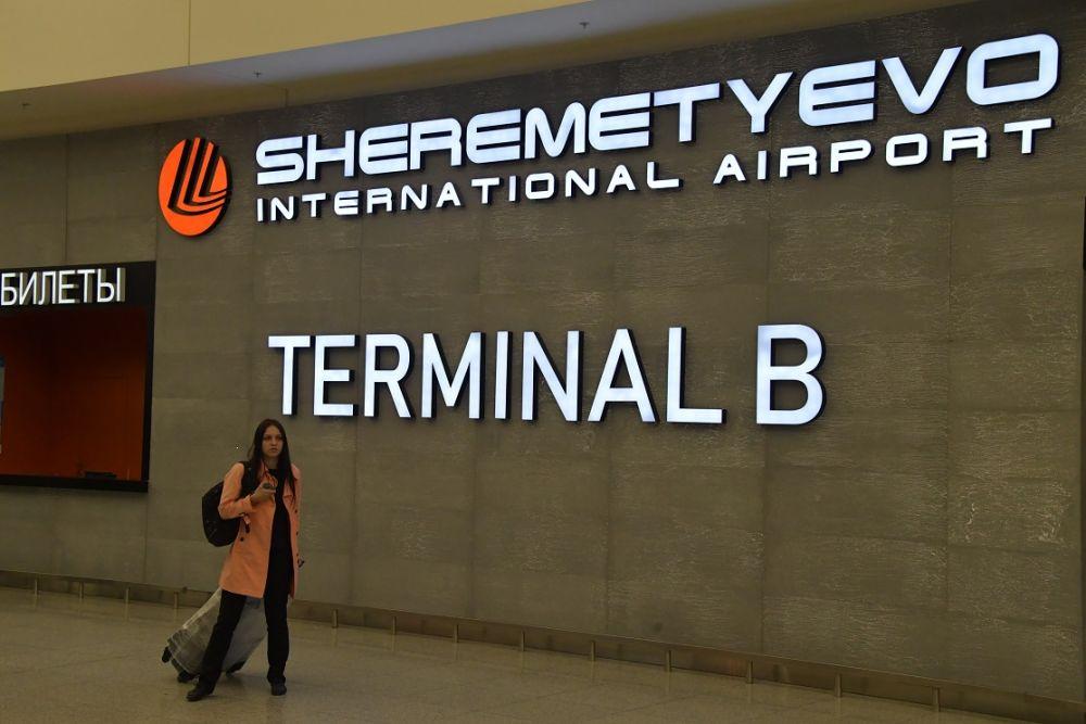 В международном аэропорту «Шереметьево» лишились своих мест ряд сотрудников, виновных в «бардаке» с багажом