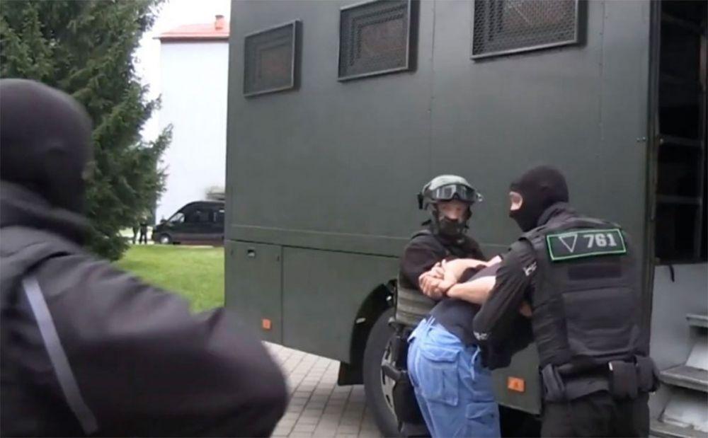 телеканал Беларусь 1