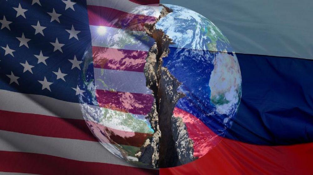 Картинки на тему россия и сша