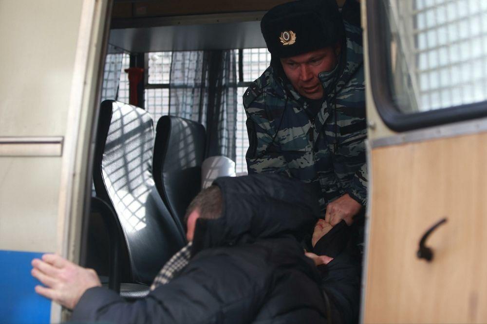 В Адыгее задержали мужчину, подозреваемого в убийстве, совершенном в Волгограде 17 лет назад