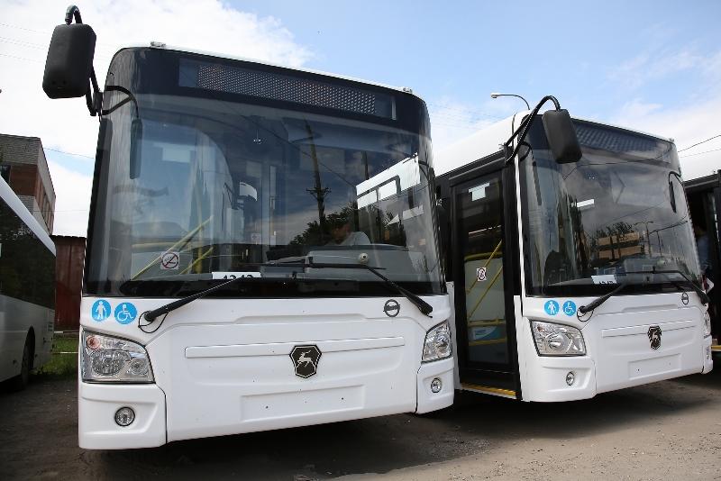 Дачники добились усиления транспорта в Речпорту
