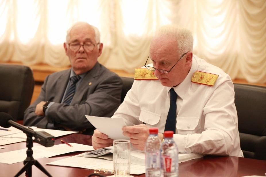 Председатель СК РФ Александр Бастрыкин взялся помочь родственникам погибшей беременной в Волгограде