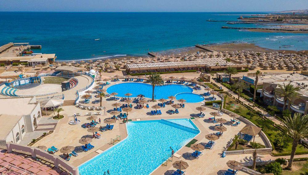 После смерти ребенка Генконсульство России предупреждает об опасности отдыха в египетском отеле