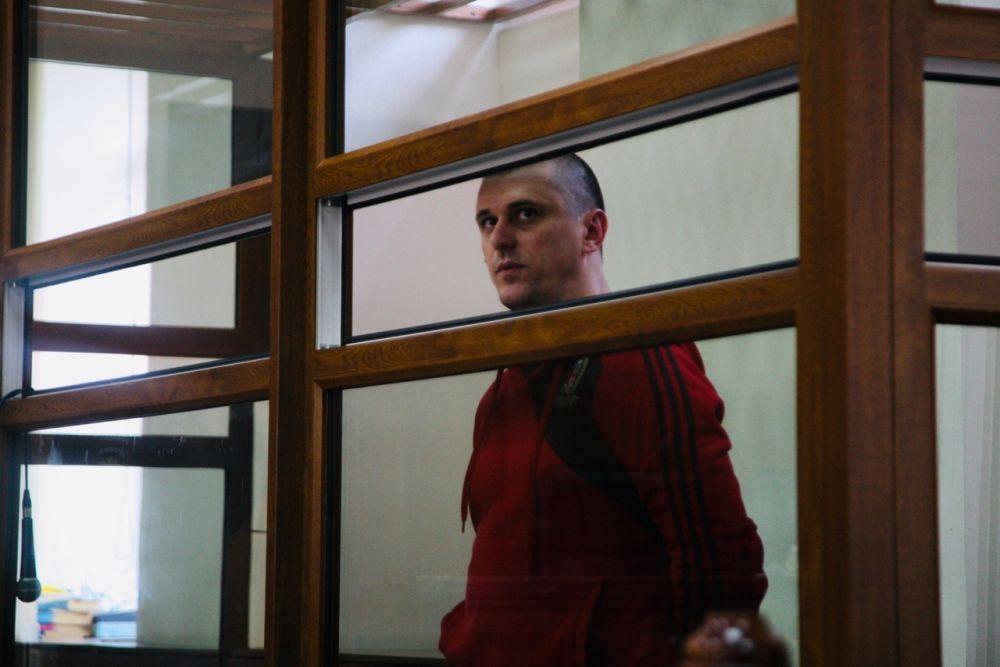 Заказчик убийства волгоградского коммерсанта осужден на семнадцать лет